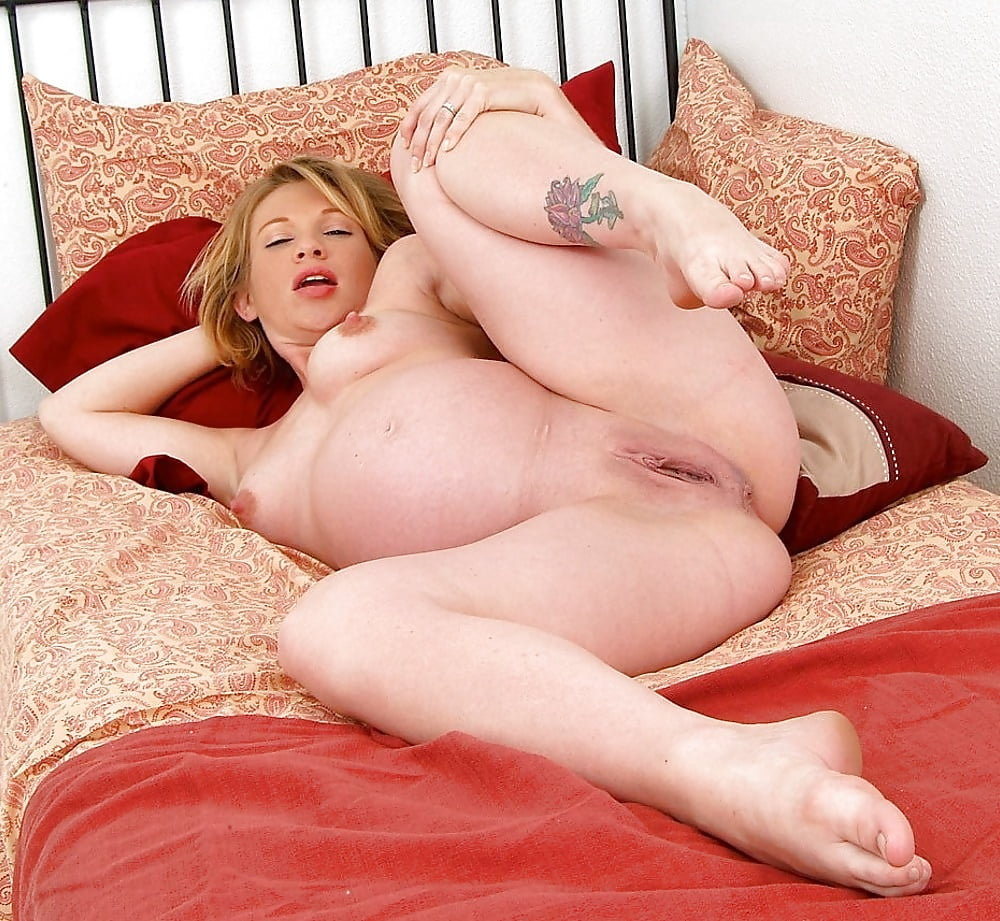 Barefoot and pregnant xxx