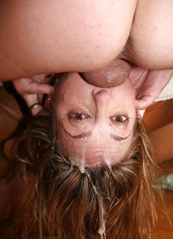 Надавали по самые гланды, порно фото влагалища с огромными губами
