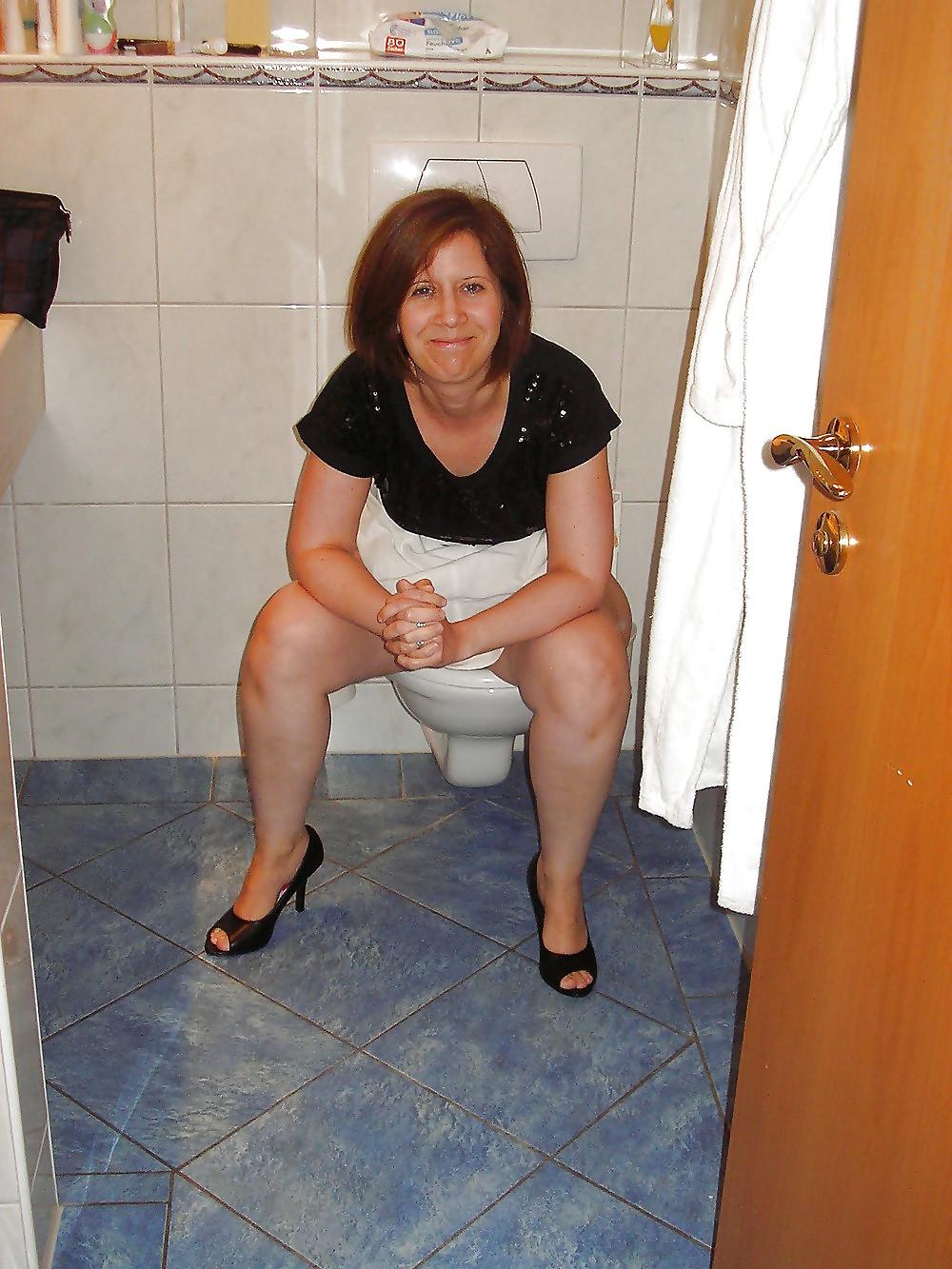 Матюрки в туалете фото — img 9
