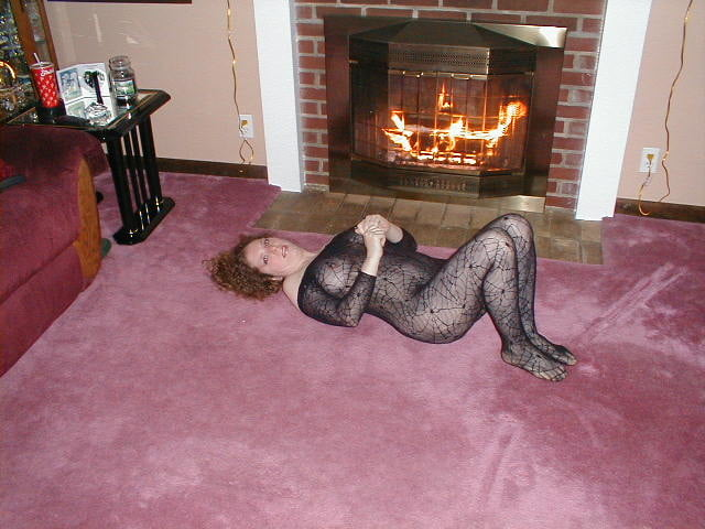 By the fire- 51