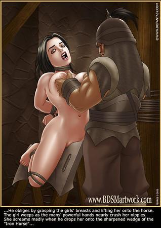 Spanked amp groped females jr - 3 part 6
