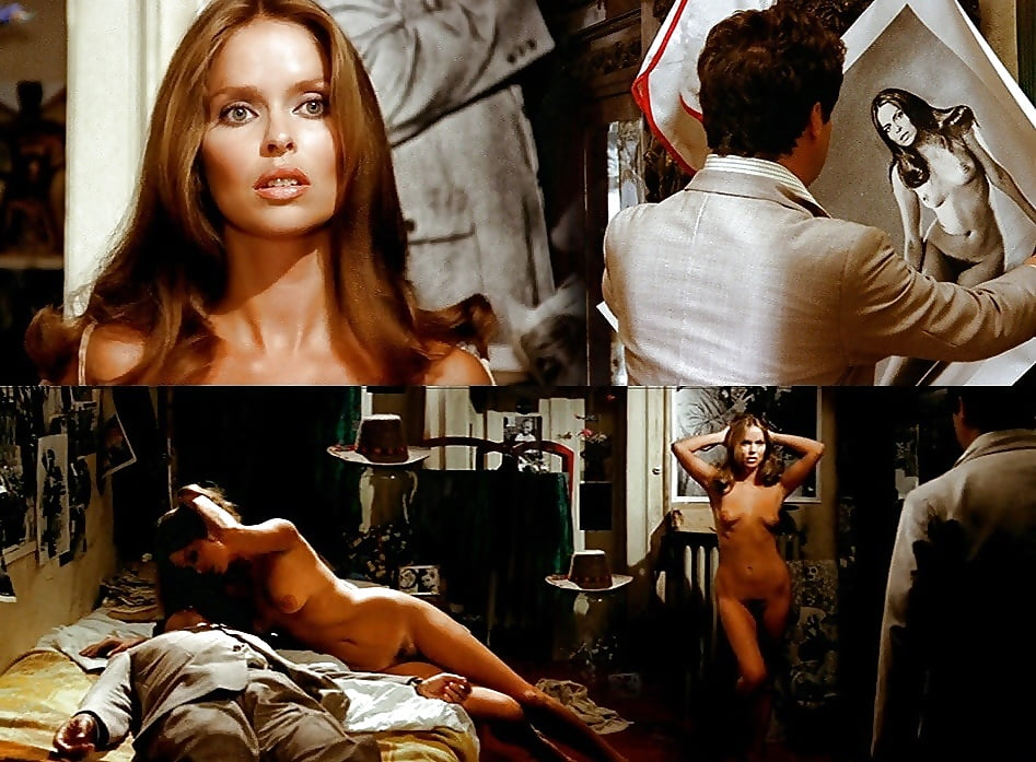 Barbara bach nude, topless pictures, playboy photos, sex scene uncensored