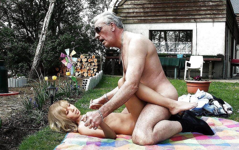 Dixies Trailer Park Daddy Porn Pics