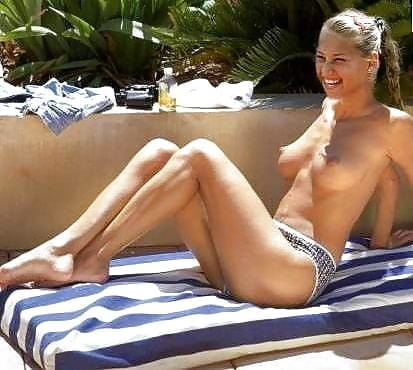 Superstar Ana Kornikova Naked Pics