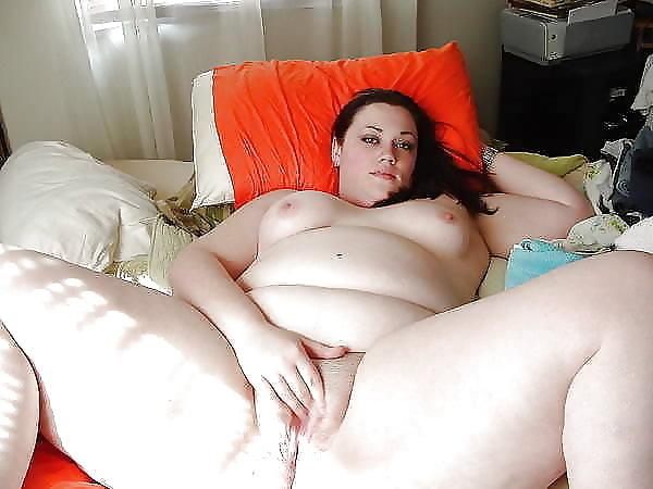 Fat nerdy hairy white girls masterbate free porn 7