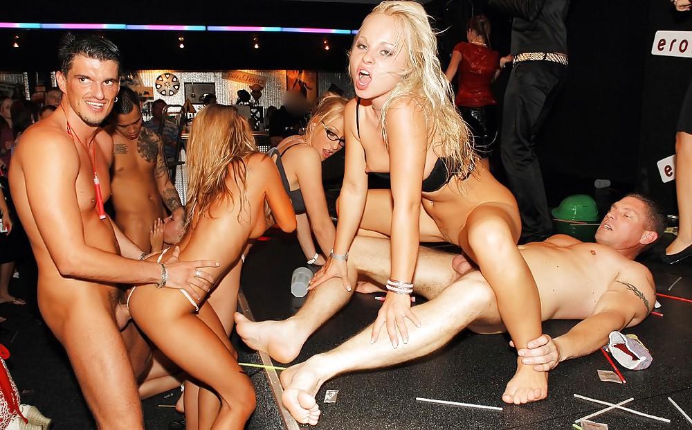 Самые лучшие порно дискотеки, знаменитость показывают свои достоинства видео секс