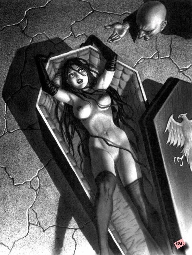 Порно картами читать ужастики эротичные лучшие