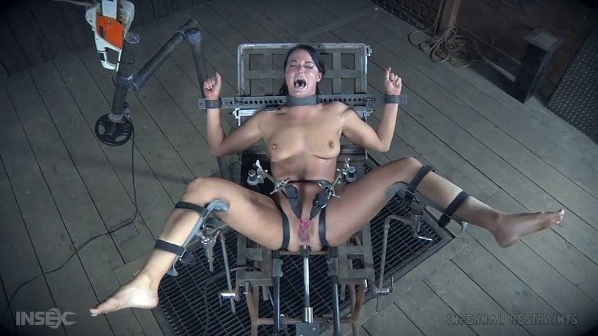 Girl torrent slave