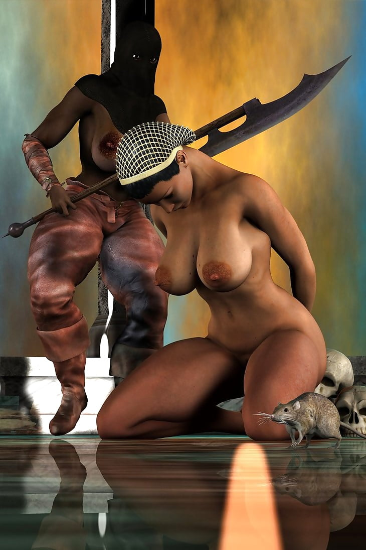 Naked Gladiatrix was defeated - 173 Pics | xHamster