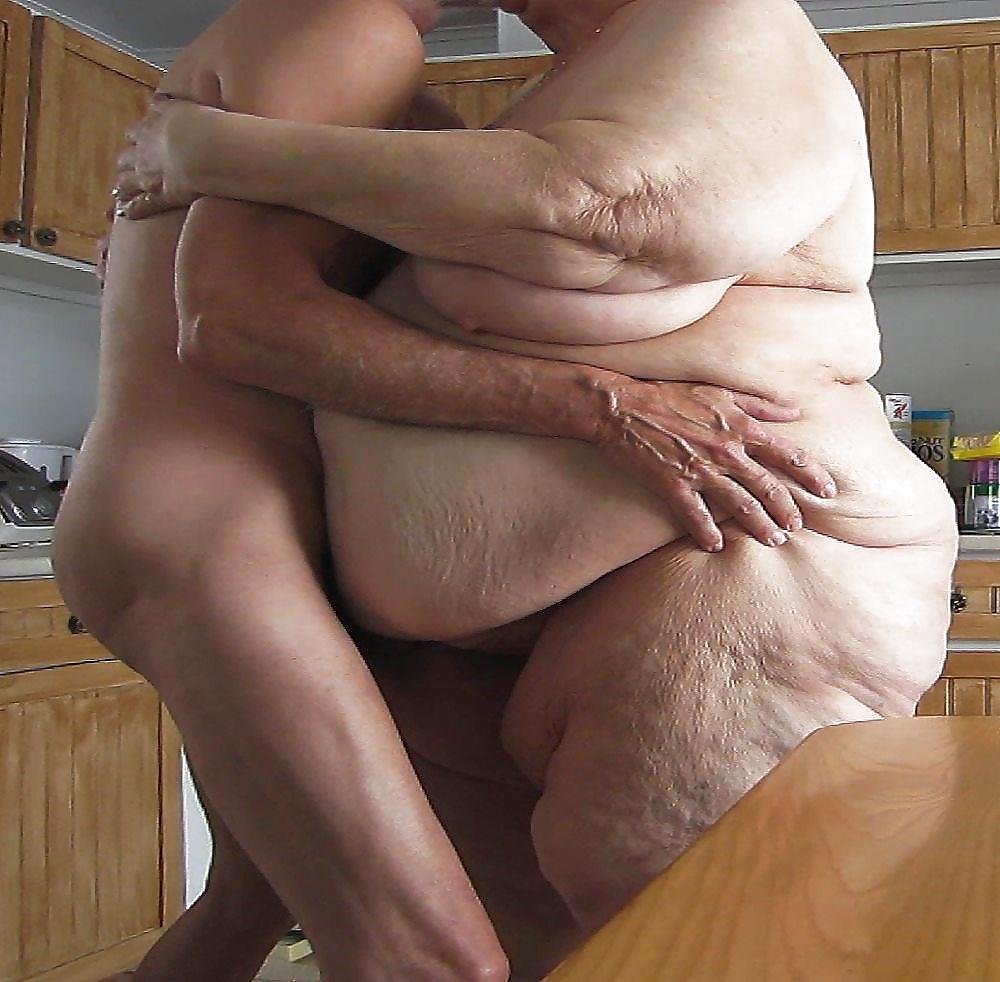 Granny Bbw Sex Pics