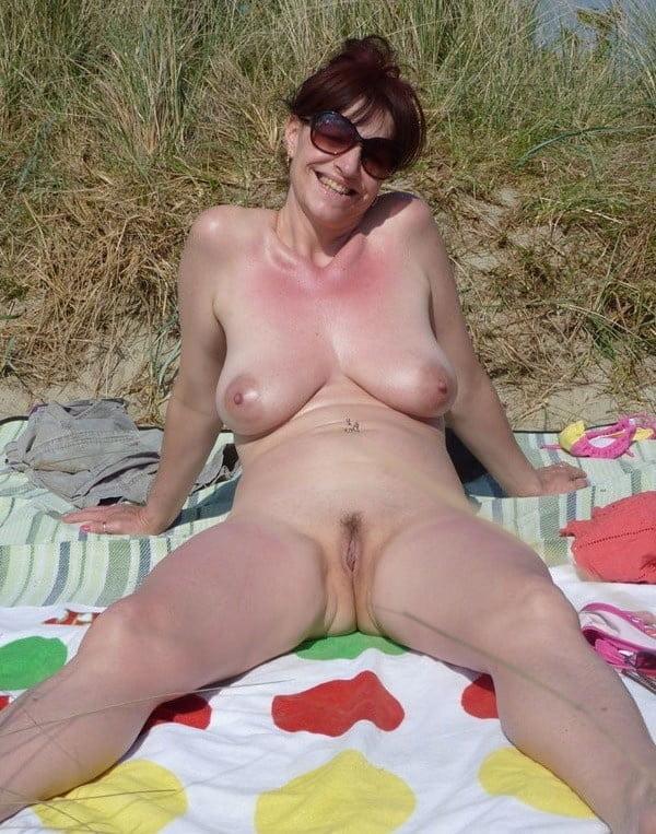 Mature Women Nude 010 - 78 Pics