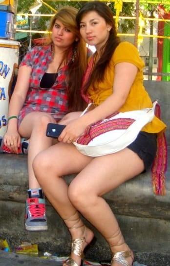 GIRLS OF SRPRUEBAS
