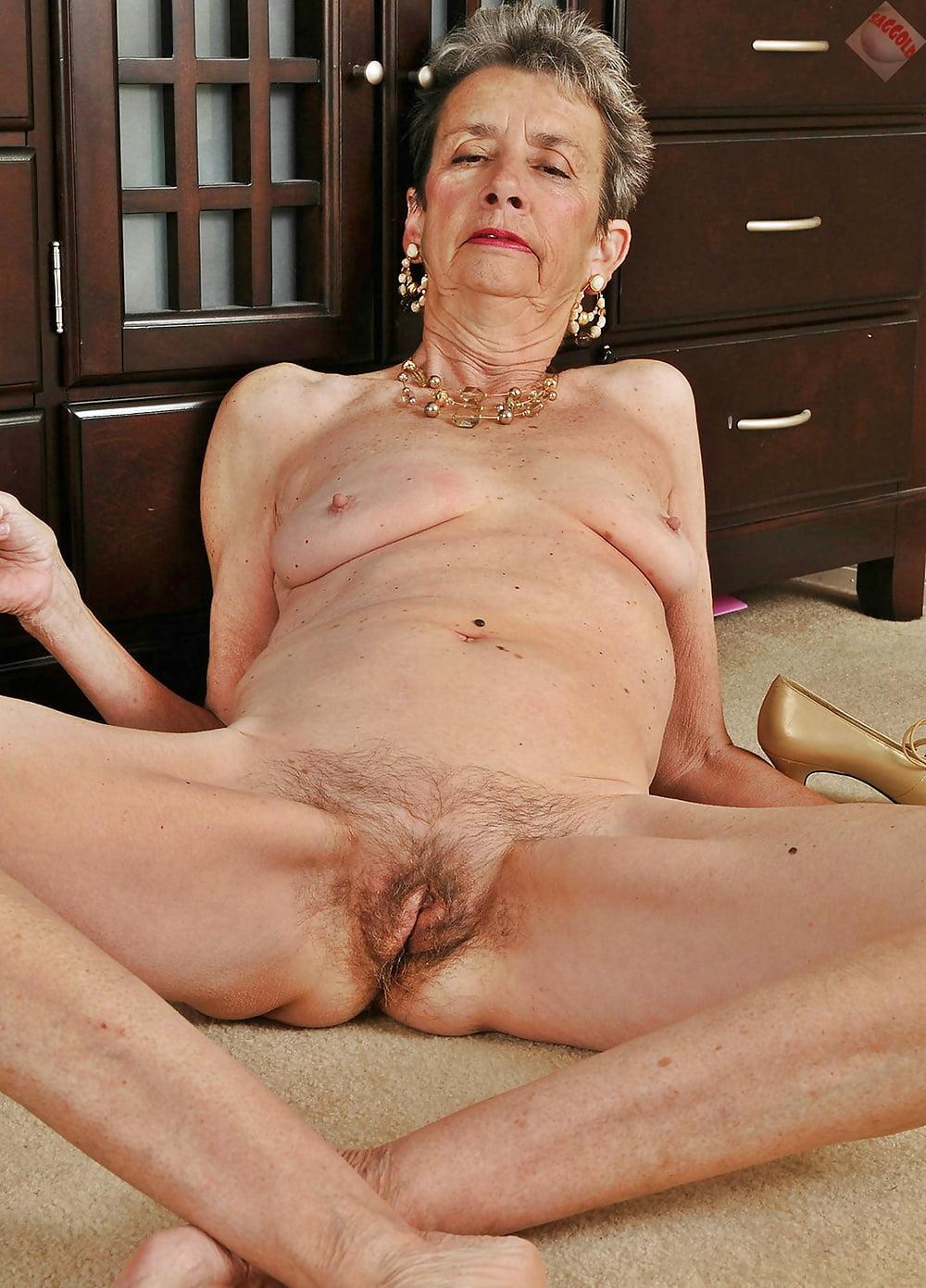 I Love Granny Pussy - 18 Pics  Xhamster-3112