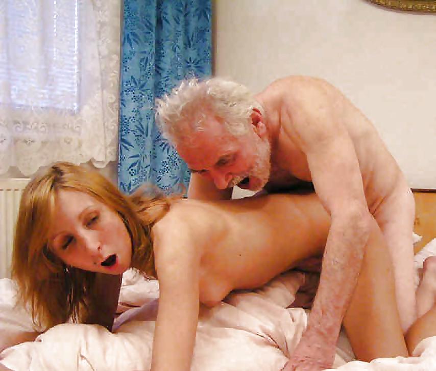 Русское видео со стариками 2