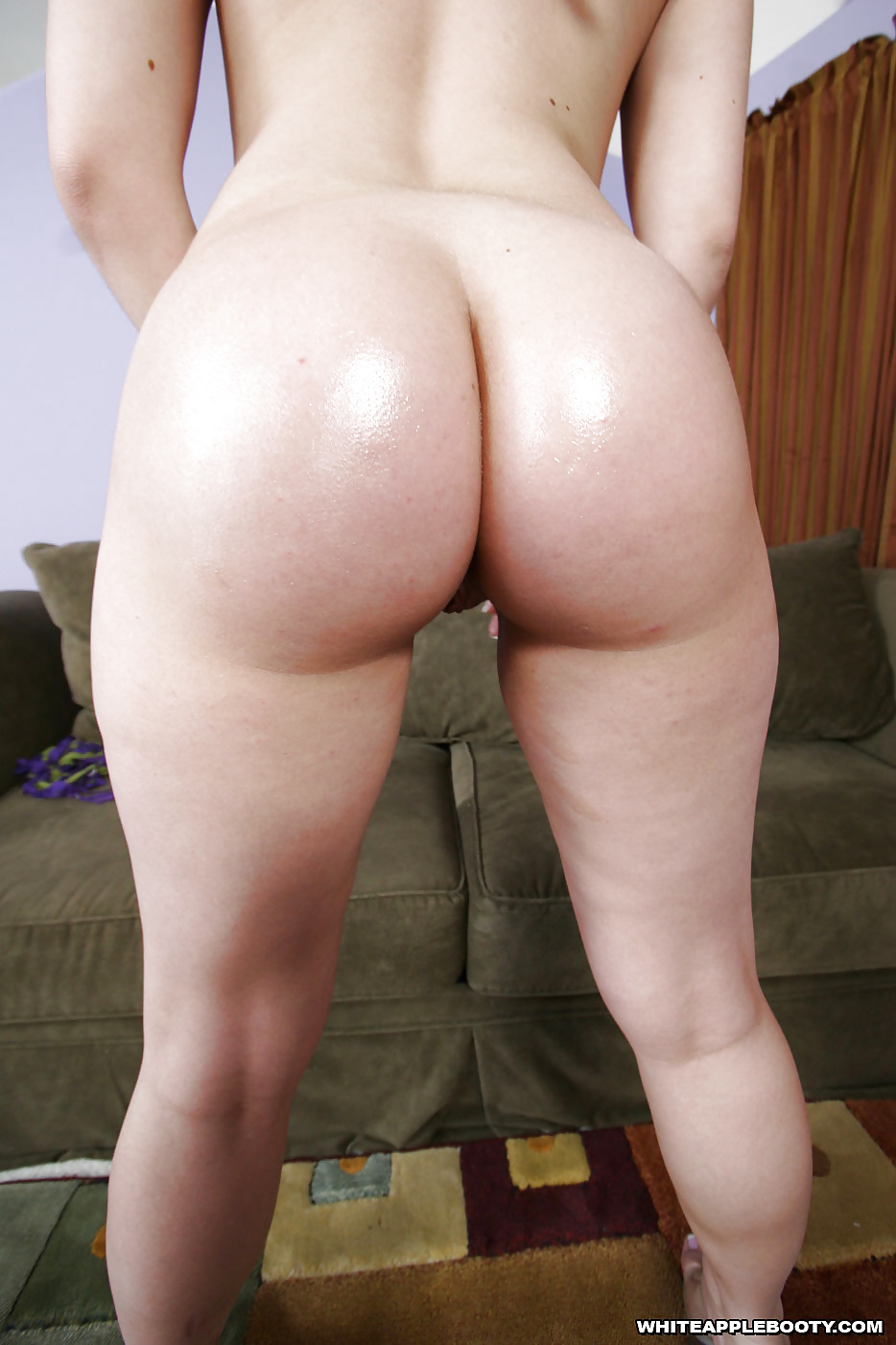 Big butt white girls nude