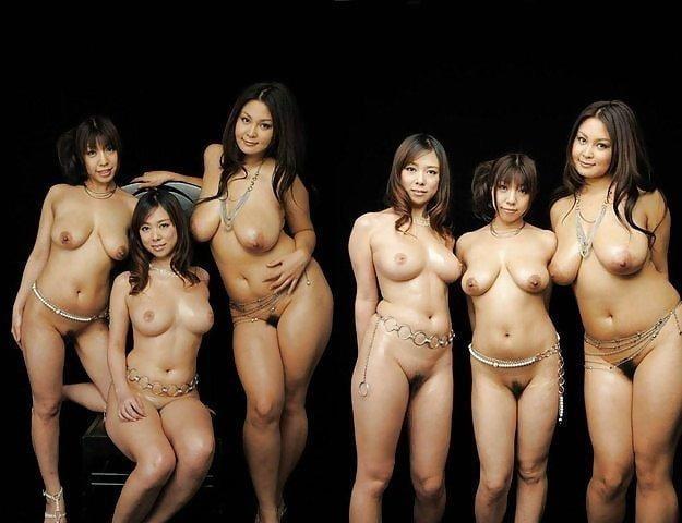 Hot asians 6 - 21 Pics