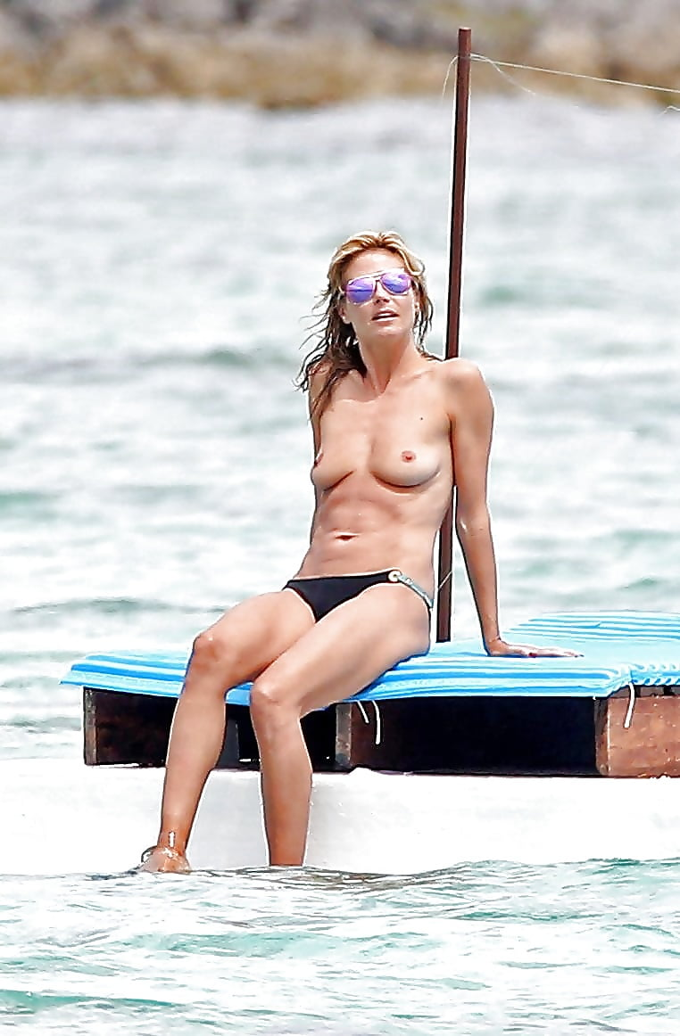 See and save as heidi klum nude book by rankin includes new scans porn pict