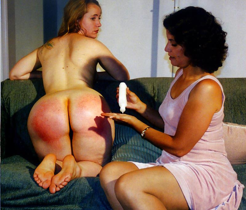 Free lesbian movie spanking, carli banks free porn forum