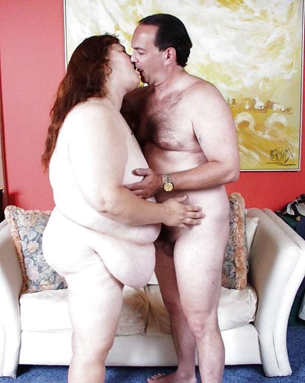 Fat white women having sex-3751