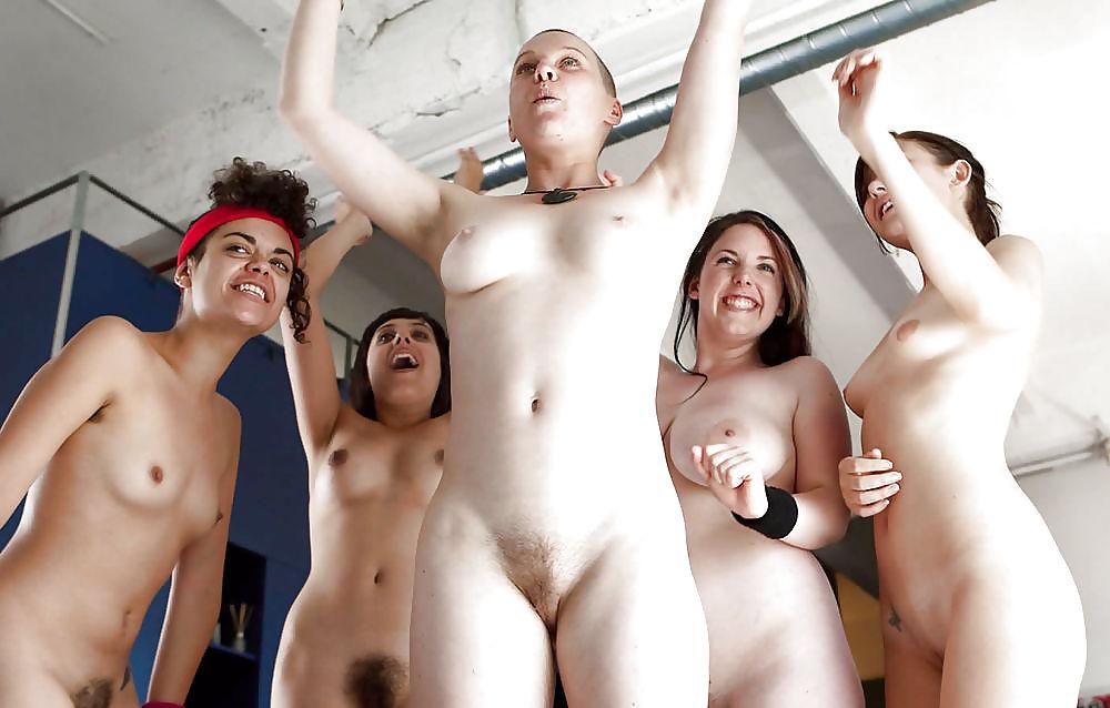 Porn stars wet t-shirt contest