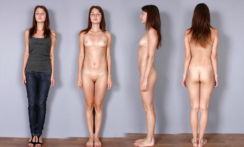что сексуально кастинг голых девок вируса клетки