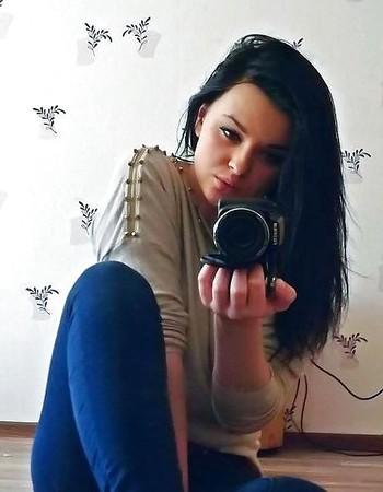 Slatka teen girls nude slike