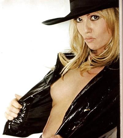 Demongeot nude mylène French actress