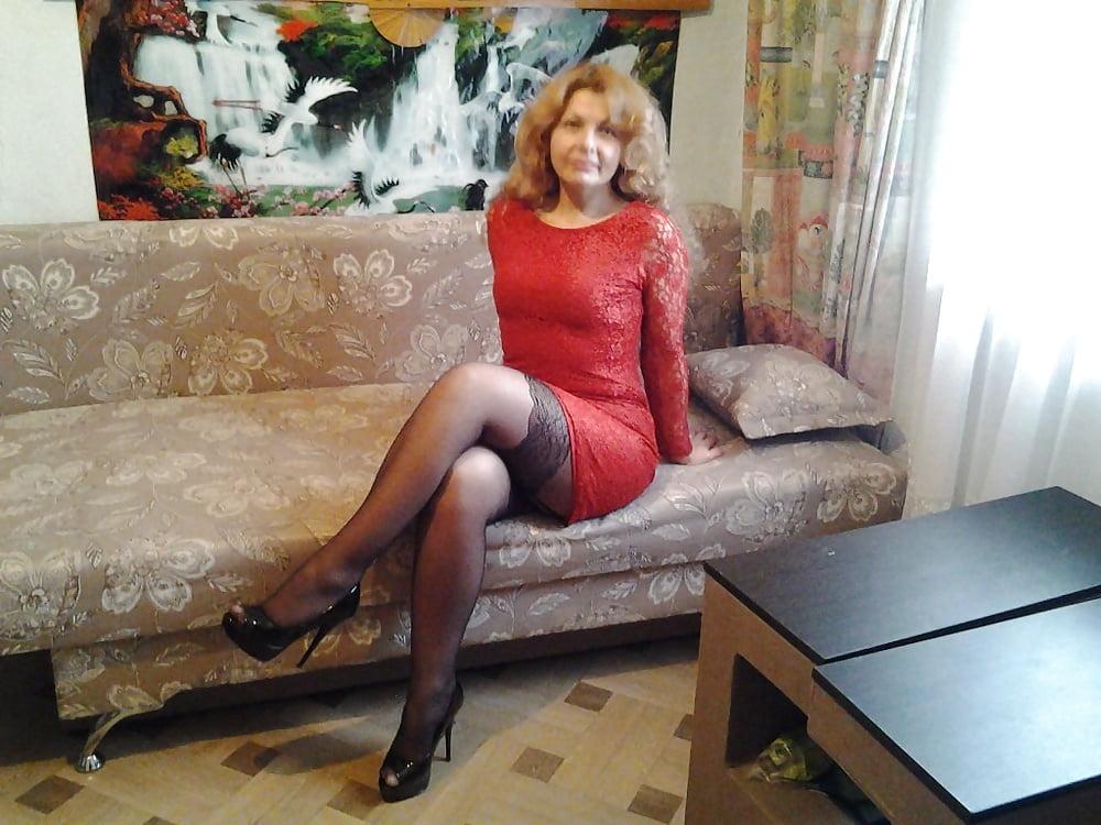 Зрелыми сайт знакомства женщинами со