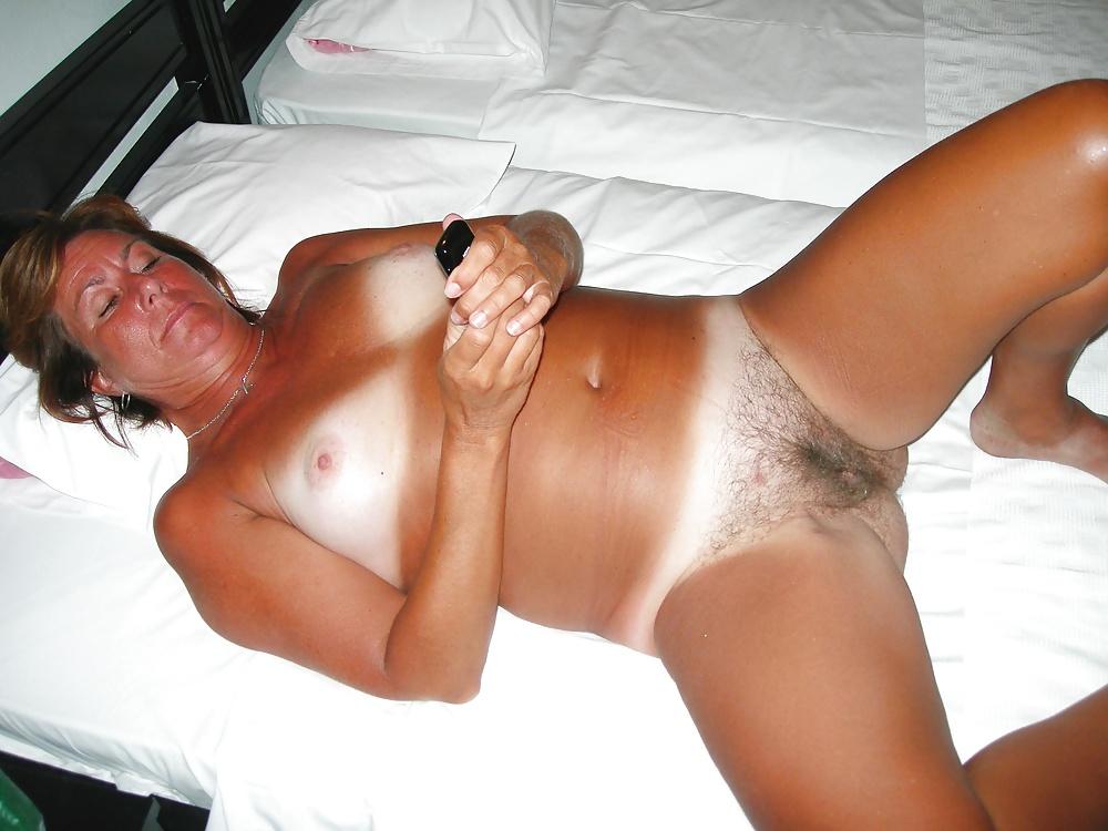 My Wife's Big Ass Tan Lines