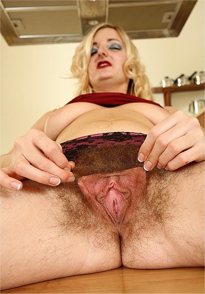 Hairy mature women masturbating-9173