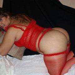 Lenceria Roja