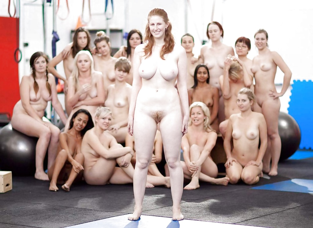 Absolut snatch nude photo #8