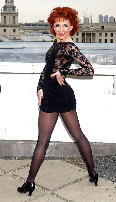 Victoria rowell nude pics