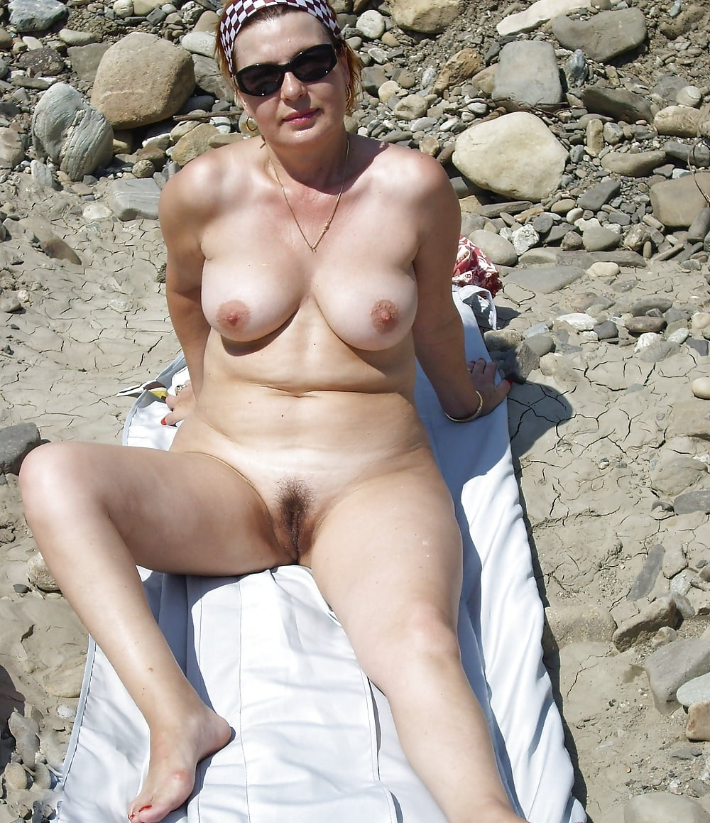 Soccer mom and daughter nude