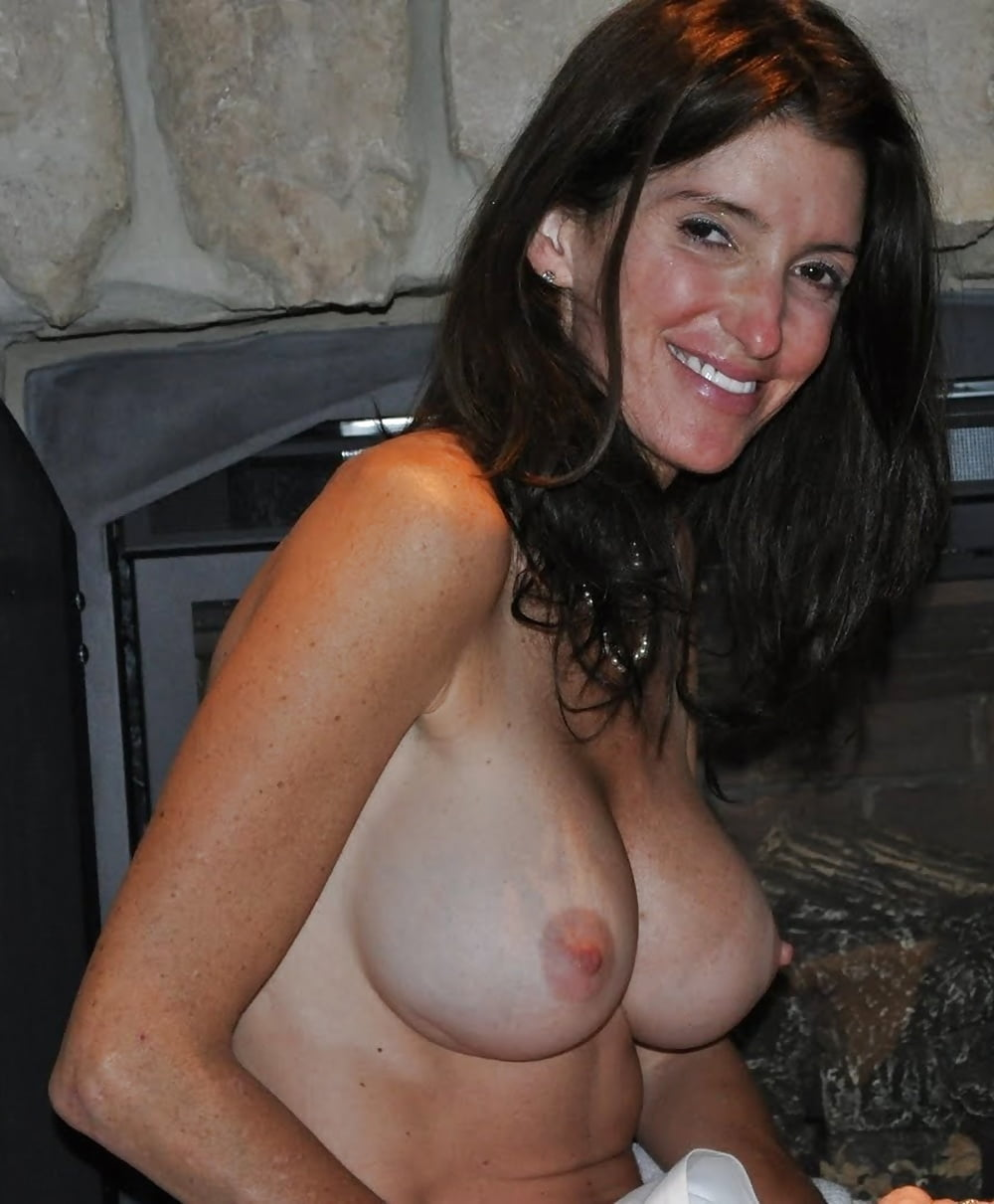 Big boobs naked wifes