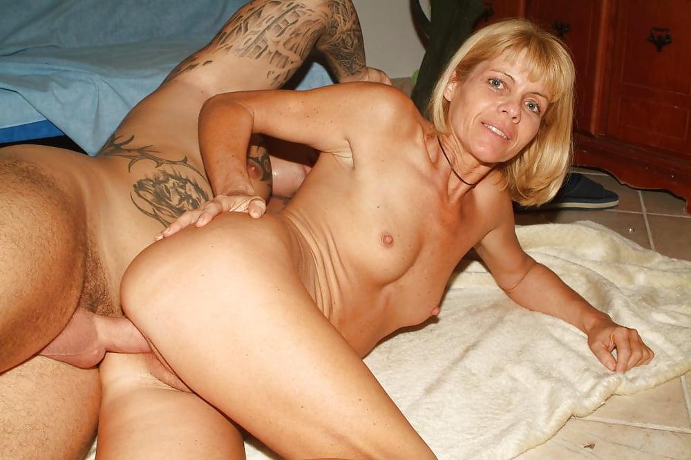Sinful Mature Sylvia And Rita Sex
