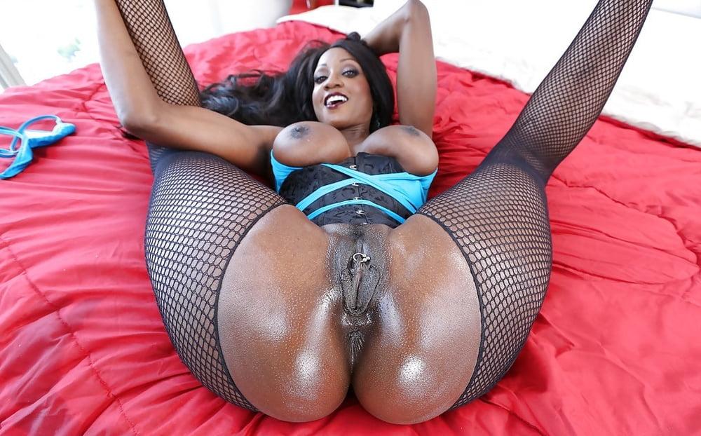 Ass Big Big Breast Ebony