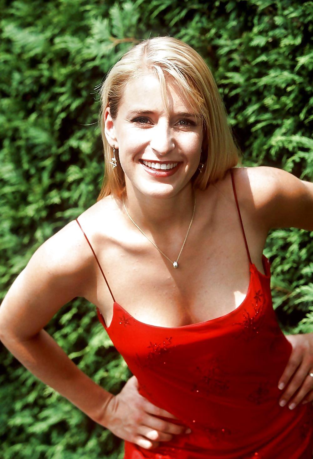Porn hertel Stefanie Hertel