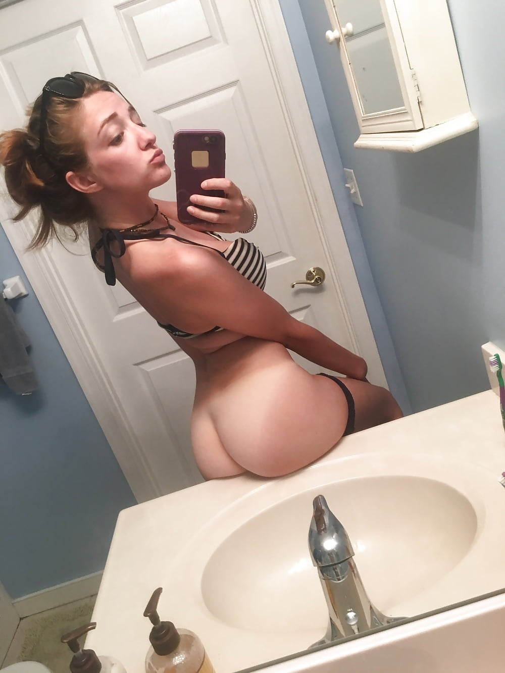 Bathroom selfie pictures search