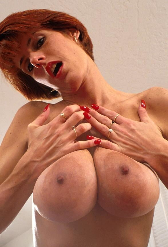 Redhead Milf With Amazing Tits - 69 Pics  Xhamster-3894