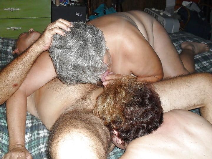 Cuckold Amateur Granny