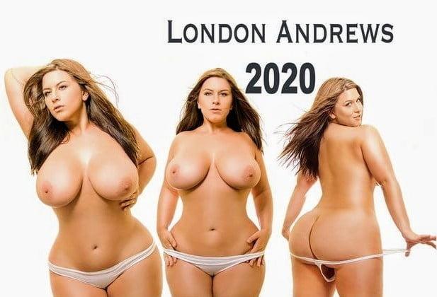 Le meilleur de London Andrews