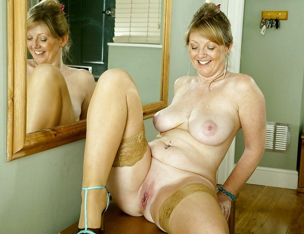 Milfs nude pics and gallery