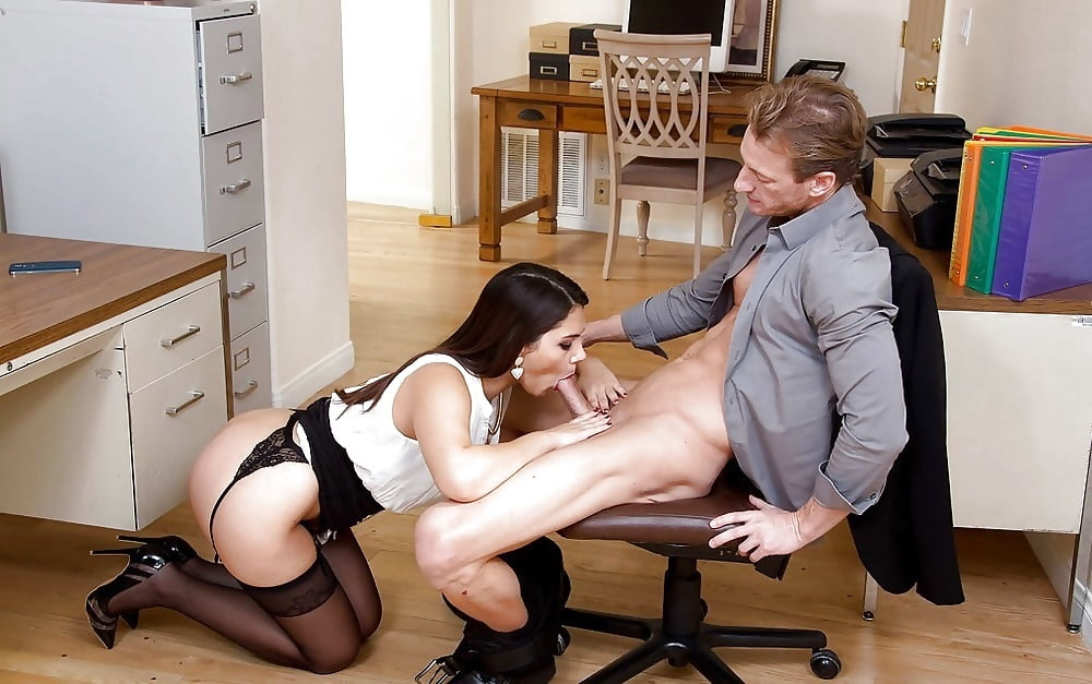 Cum on business woman — pic 5
