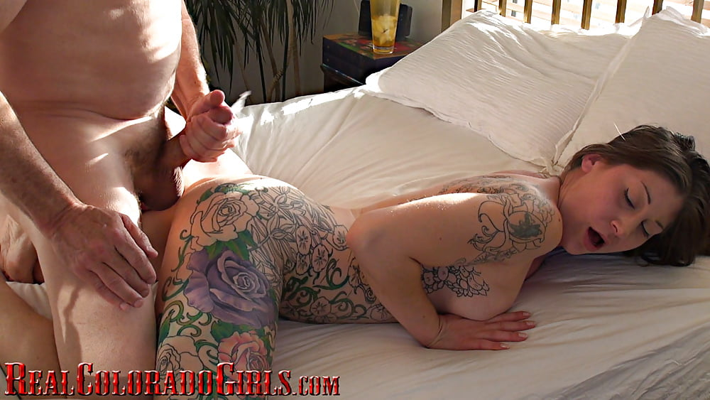 Lesbian first experience porn