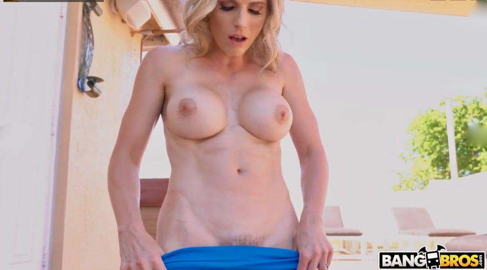 Milf and young man-5786