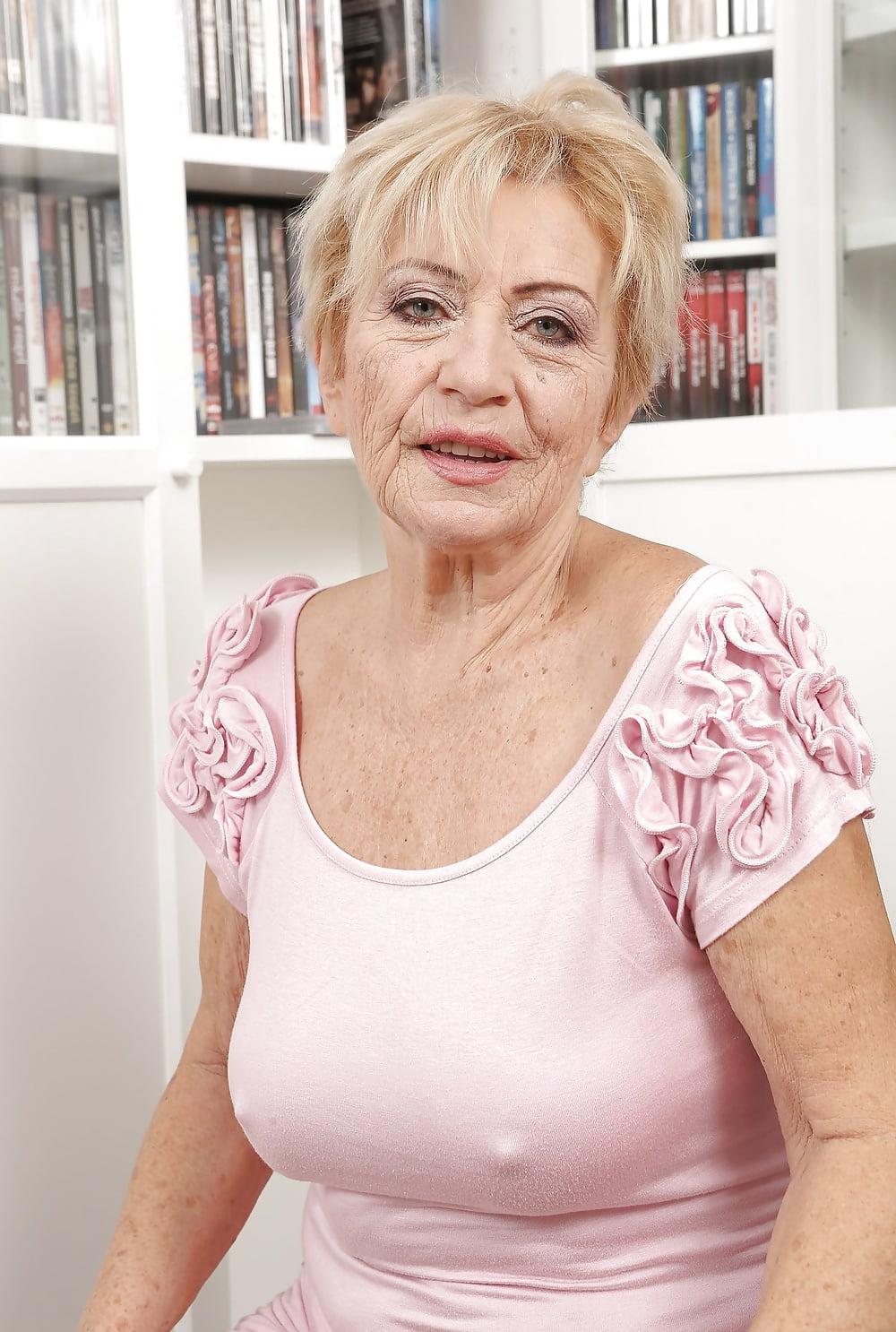 Granny photos nude, danica patrick nude photos