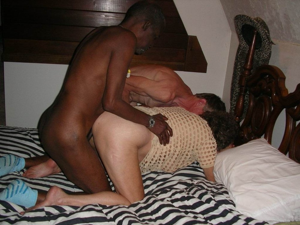 Jambite gets seduced into hot fuck by his brother's wife