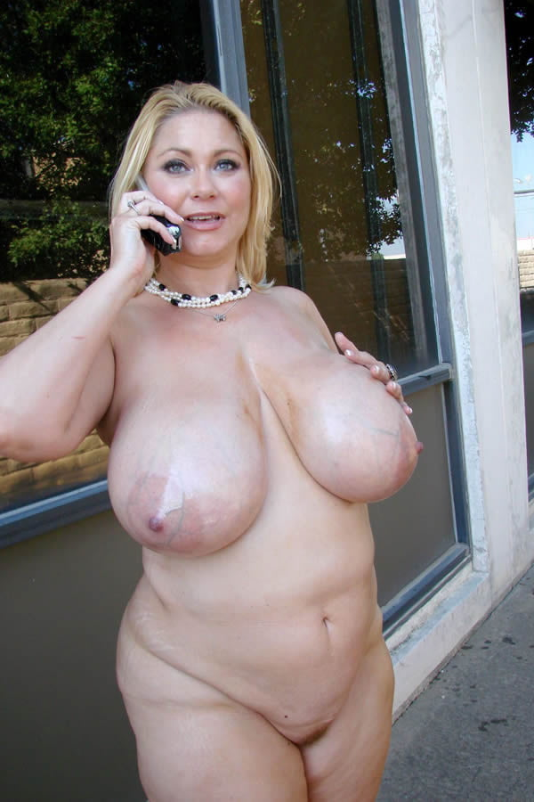 Samantha anderson tits