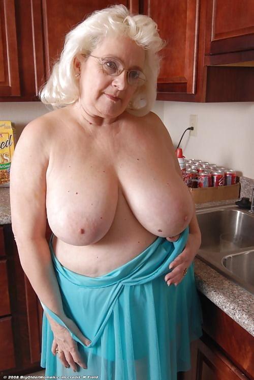 Big Old Tits